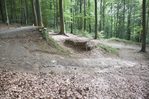Step-down (Gap)